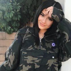 Η Kylie Jenner έχει τα δικά της φίλτρα στο Instagram