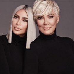 Kim Kardashian: Η απίστευτη έκπληξη που ετοίμασε για τα γενέθλια της μητέρας της Kris Jenner