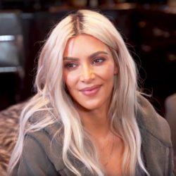 Δείτε την συγκινητική φωτογραφία της Kim Kardashian με τον μπαμπά της από την παιδική της ηλικία