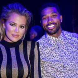 Η πρώτη δημόσια εμφάνιση της Khloe Kardashian και του Tristan Thomson μετά την απιστία του