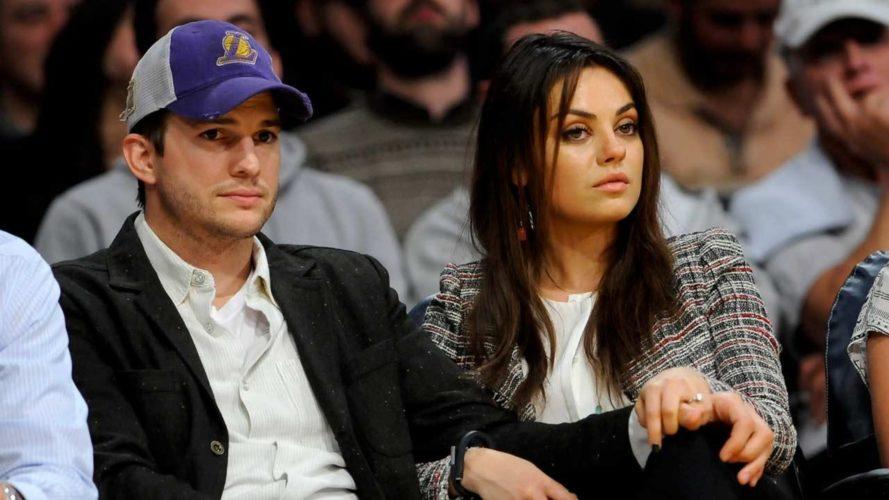 Ο Ashton Kutcher και η Mila Kunis αποκλήρωσαν τα ανήλικα παιδιά τους