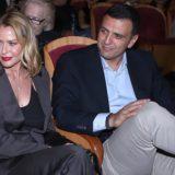 Η Τζένη Μπαλατσινού μιλάει για τον γάμο της με τον Βασίλη Κικίλια