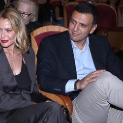 Παντρεύονται η Τζένη Μπαλατσινού και ο Βασίλης Κικίλιας