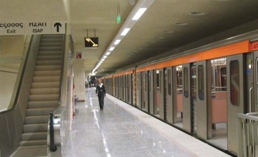 Μετρό: Πότε ξεκινάει η λειτουργία των τριών νέων σταθμών της γραμμής 3;