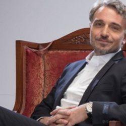 """Φάνης Μουρατίδης: """"Η ενασχόλησή μου με την υποκριτική οφείλεται στην εκκλησία"""""""