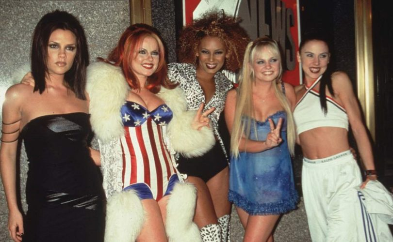 Επανενώνονται οι Spice Girls