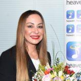 Η Μελίνα Ασλανίδου μόλις ανανέωσε το συμβόλαιό της με την Heaven Music