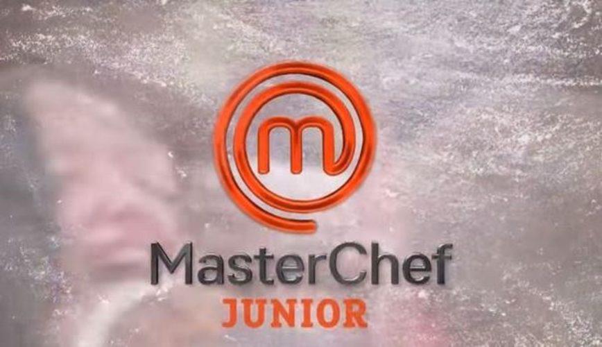 Δείτε την πρώτη φωτογραφία των τριών κριτών του Masterchef Junior