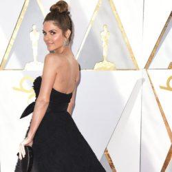 Η Maria Menounos επέλεξε μια Ελληνική δημιουργία για τα Oscars 2018