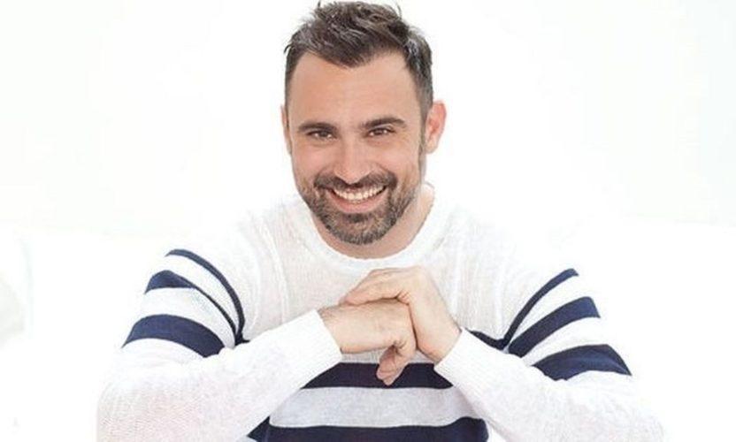 Ο Γιώργος Καπουτζίδης επιστρέφει στην παρουσίαση της Eurovision μετά από ένα χρόνο!