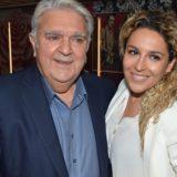 Δείτε την τρυφερή φωτογραφία της Γιάννας Τερζή με τον πατέρα της