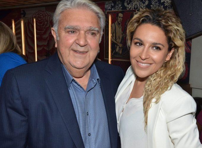 Η Γιάννα Τερζή αποκαλύπτει τι της είπε ο πατέρας της για το τραγούδι της στη Eurovision
