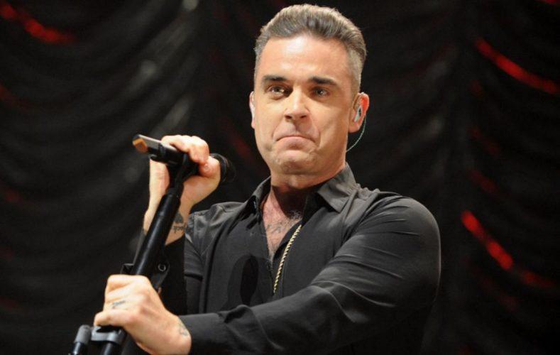 Robbie Williams: Έχω μια ασθένεια στο κεφάλι μου που θέλει να με σκοτώσει