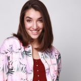 Δείτε το νέο hair look της Σοφίνας Λαζαράκη