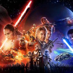 SOLO: A STAR WARS STORY - Στους κινηματογράφους