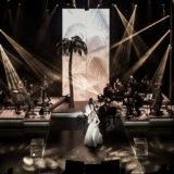 Nατασα Μποφίλιου «Μπελ Ρεβ»- Ένα μαγικό εναρκτήριο διήμερο στο ΓΚΑΖΙ Live!