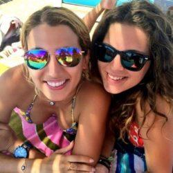 Κωνσταντίνα Σπυροπούλου: Η φωτογραφία της αδερφή της, Κατερίνα και το τρυφερό μήνυμα!