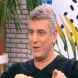 Ο Βλαδίμηρος Κυριακίδης αποκάλυψε το ρόλος-έκπληξη που θα υποδυθεί τη νέα χρονιά