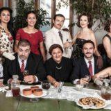 """Παρακολουθήσαμε την παράσταση """"Στέλιος Καζαντζίδης: Η ζωή του όλη"""""""