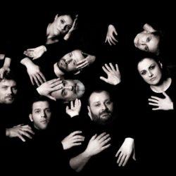 «Αντιγόνη» του Σοφοκλή, σε σκηνοθεσία Αιμίλιου Χειλάκη - Μανώλη Δούνια