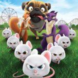 Ένας Σκίουρος Σούπερ-Ήρωας 2 | Στους κινηματογράφους