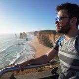 Ταξιδεύοντας στη Μελβούρνη και στο δρόμο του Ωκεανού