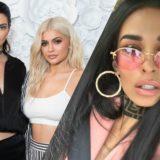 Η Kendall και Kylie Jenner μιλούν για την Ελένη Φουρέιρα