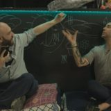 Επεισόδιο 5 – Ο Γιώργος Μαζωνάκης και ο Μιχάλης/Stavento στο studio για ένα 24ωρο
