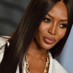 Η Naomi Campbell πιέζει για την έκδοση ενός «Vogue Africa»