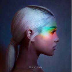 Ariana Grande // No Tears Left To Cry // Στο No1 του Official Airplay Chart της Ελλάδας