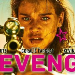 «REVENGE» - Αντέχεις να δεις την εκδίκηση της;