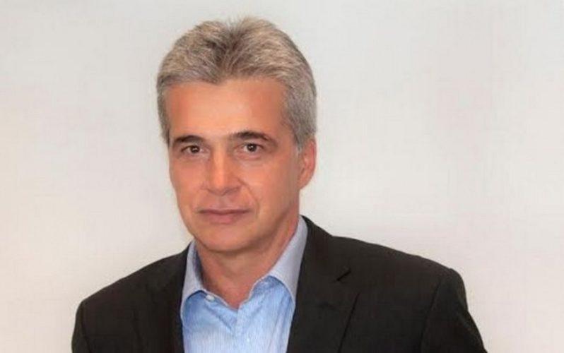 Πέθανε ο Στέλιος Σκλαβενίτης σε ηλικία 54 ετών
