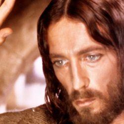 Το άγνωστο τρικ του Τζεφιρέλι με το βλέμμα του «Ιησού από τη Ναζαρέτ»