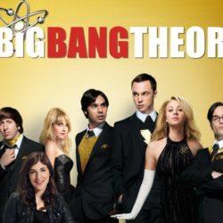 THE BIG BANG THEORY- 11ος κύκλος - ΠΡΕΜΙΕΡΑ