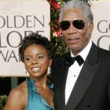 Ο Morgan Freeman κατηγορείται για σεξουαλική σχέση με τη θετή του εγγονή