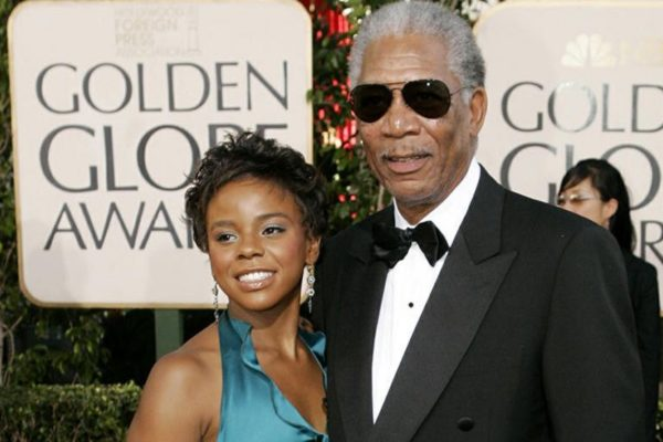 Morgan Freeman:Καταδικάστηκε σε 20 χρόνια φυλάκισης ο δολοφόνος της εγγονής του