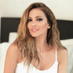Δείτε την νέα αλλαγή που έκανε στα μαλλιά της η Αλέκα Καμηλά