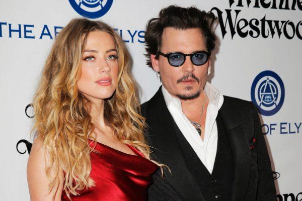 Η νομική διαμάχη των Johnny Depp και Amber Heard γίνεται ντοκιμαντέρ