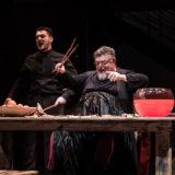 Νέος Κύκλος Παραστάσεω | Ο Σταμάτης Κραουνάκης μελοποιεί Λόρκα στο Θέατρο Τέχνης