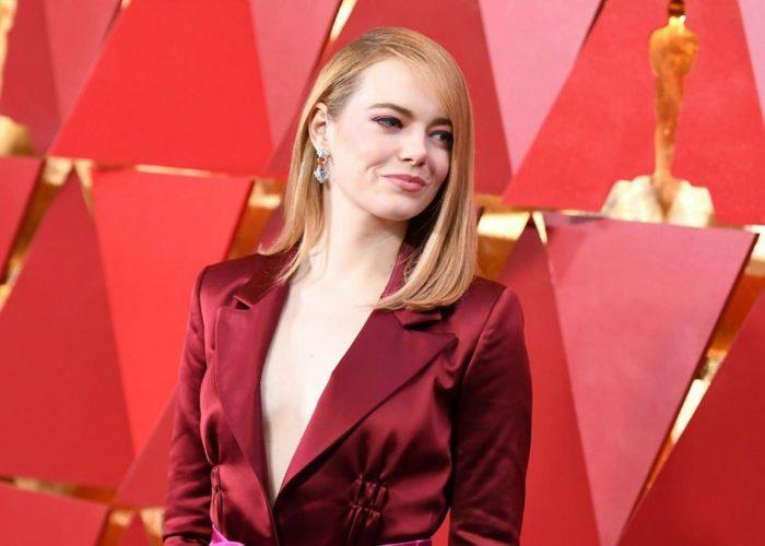 Το όνομα που θα δώσει η Emma Stone στην κορούλα της και η ιδιαίτερη σημασία που έχει για εκείνη