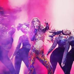 Δείτε την πρώτη πρόβα της Ελένης Φουρέιρας στη σκηνή της Eurovision