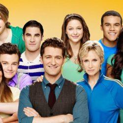 Πρωταγωνιστής του «Glee» αποκάλυψε ότι είναι ομοφυλόφιλος