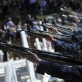 Γιώργος Μπαλταδώρος: Το τελευταίο αντίο, καρέ-καρέ