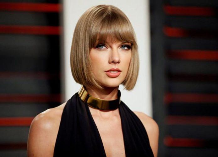 Δεν θα πιστεύετε πόσα χρήματα βγάζει η Taylor Swift ετησίως