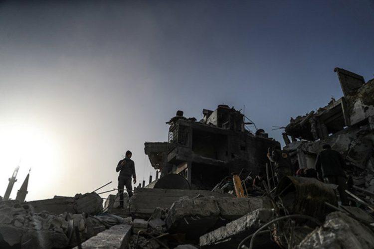 Επτά χρόνια πολέμου στη Συρία-Οι αριθμοί πίσω από τη χειρότερη σύγκρουση του 21ου αιώνα