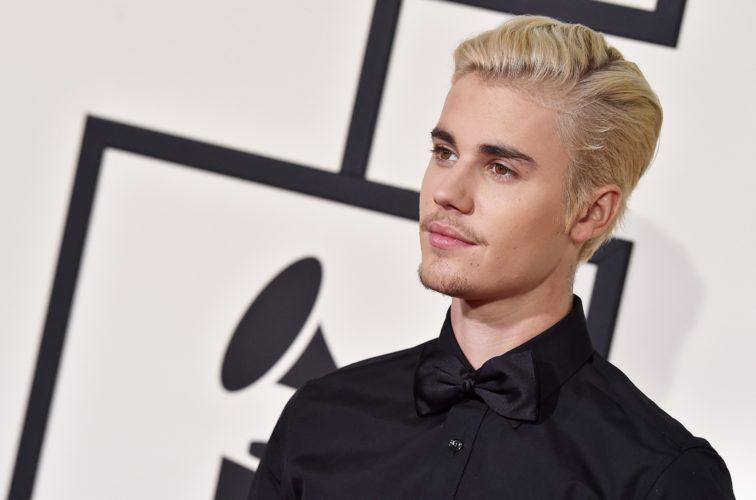 Justin Bieber: Δείτε το απίστευτο τατουάζ που έκανε