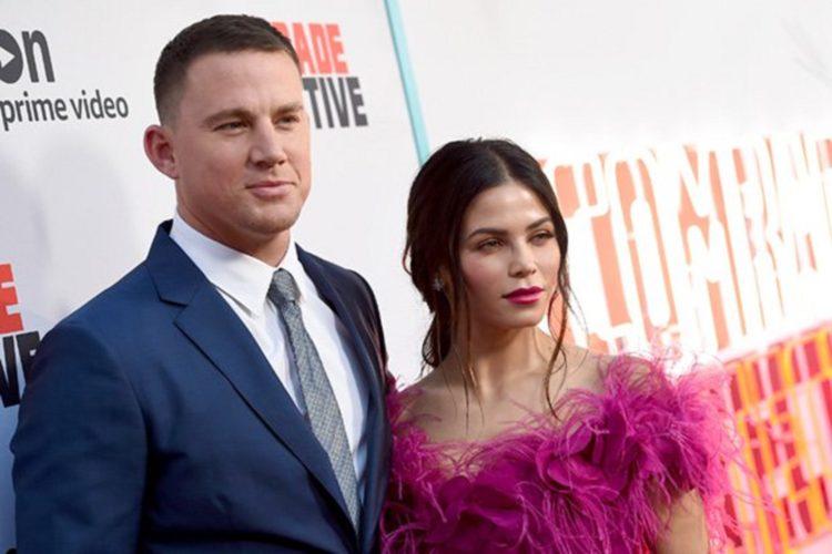 Ο Channing Tatum και η Jenna Dewan Tatum χωρίζουν μετά από εννέα χρόνια γάμου