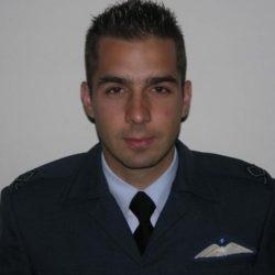 Εντοπίστηκε η σορός του πιλότου του Mirage, Γιώργου Μπαλταδώρου