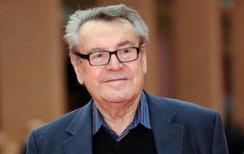 Έφυγε από τη ζωή ο σκηνοθέτης Milos Forman