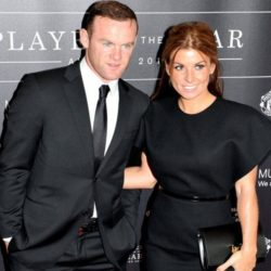 Wayne Rooney: Δώρο αξίας 100.000 λιρών στη γυναίκα του!